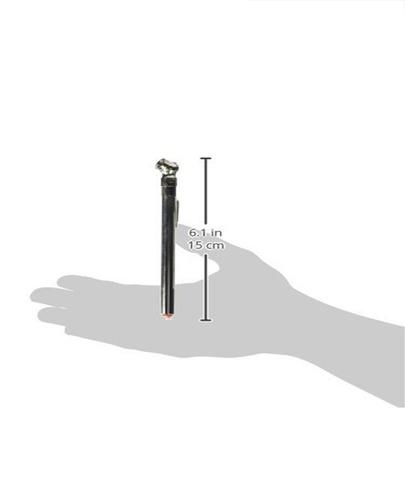 medidor de presión de cauchos  con indicador en psi y kpa