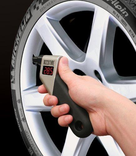 medidor de presión digital de neumáticos accutire ms-4021b