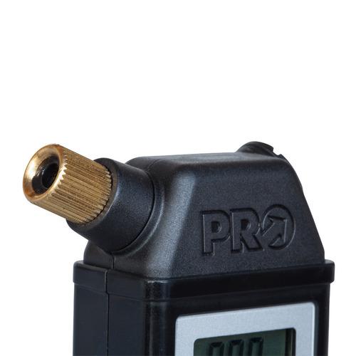 medidor de presión digital pro - racer bikes