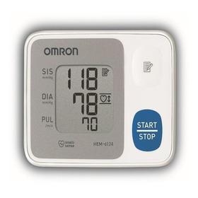Medidor De Pressão Arterial Digital Omron Hem-6124
