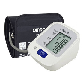 Medidor De Pressão Arterial Digital Omron Hem-7122
