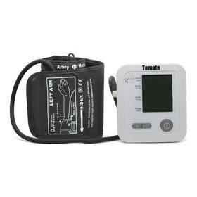 Medidor De Pressão Arterial Tomate Mt-9003