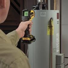 medidor de temperatura laser dewalt dct414s1