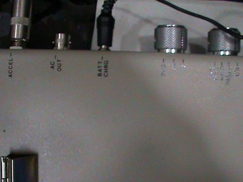 medidor de vibraciones vitec 653 cs completo