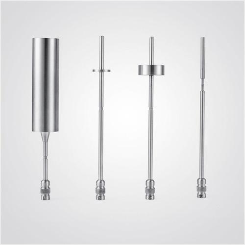 medidor de viscocidad viscosímetro giratorio digital