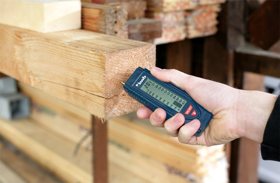 Madera húmedos cuchillo madera húmedos medidor de humedad del medidor de humedad del cuchillo madera Nuevo
