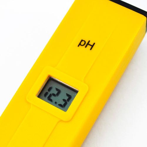 medidor digital ph para aquario piscina caixa dagua poço