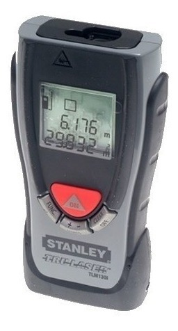 medidor distancia 40 m laser stanley metric pul pies 4 funes