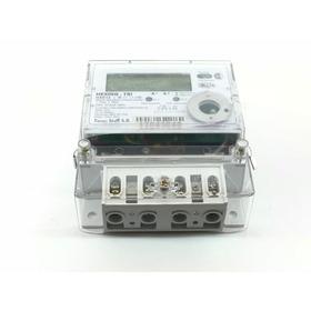 Medidor Electricidad Monofasico Luz Electrico Hexing 100a