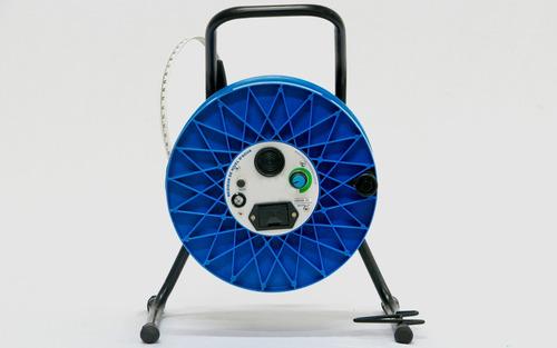 medidor elétrico de nível dágua pna-200 200 metros nfe