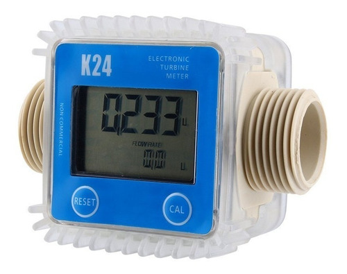 medidor fluxo vazão hidrôme, água, diesel, arla 32, químicos