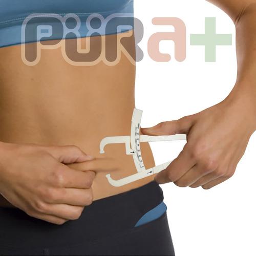 medidor grasa  corporal - unidad a $8400
