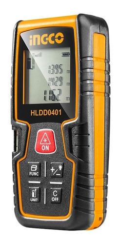 medidor laser de distancia ingco 0,20-40m