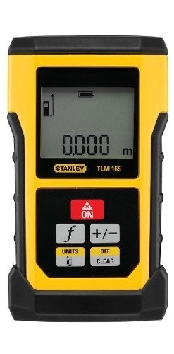 medidor láser de distancia tlm165 50m stht77139la stanley