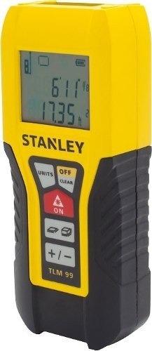 medidor láser de distancia tlm99 30m stht77138x stanley
