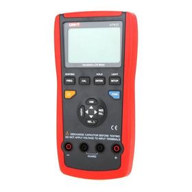 Medidor Lcr Profissional - Uni-t Ut612
