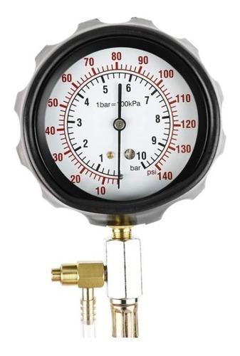 medidor manometro presion de inyeccion combustible 20 piezas