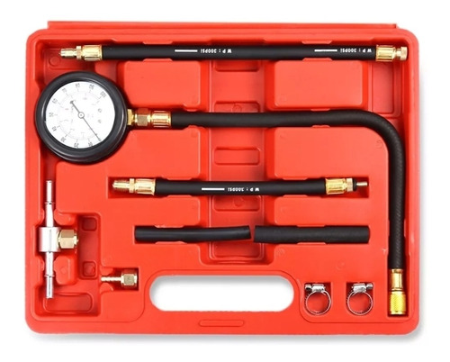 medidor manometro presion inyeccion de combustible universal