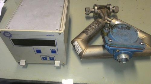 medidor massico de vazão micromotion cmf 025 rft9739 rack