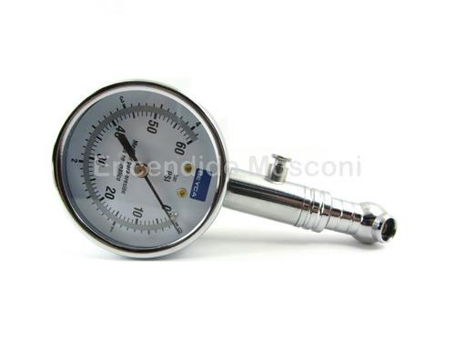 medidor presion aire