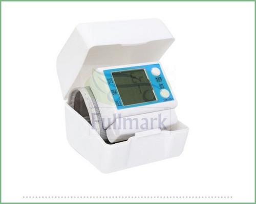 medidor presion arterial digital