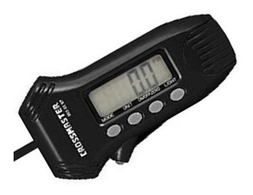 medidor presion neumaticos digital crossmaster 9936597