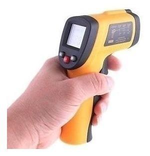 Medidor Termometro Para Quente E Frio Pistola Infravermelho R 119 90 Em Mercado Livre Trova una vasta selezione di termometro da interni a prezzi vantaggiosi su ebay. mercado livre