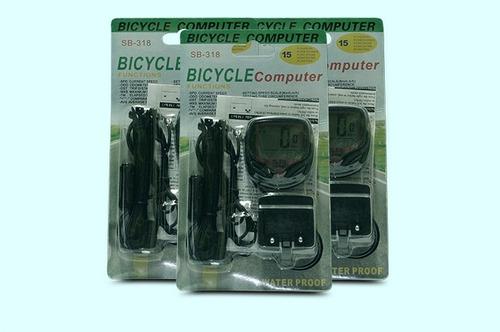 medidor velocidad odometro bicicletas velocimetro