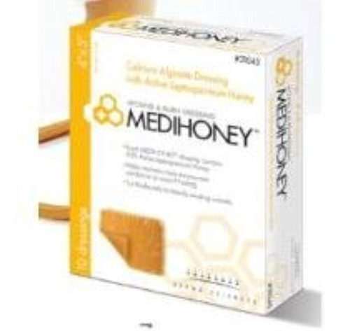 medihoney derma sciences medihoney vendaje