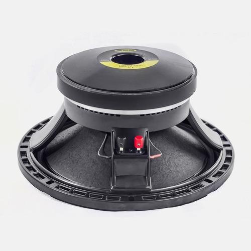 medio 12 pulgadas sps mb 12 900 8 ohm 900 watts profesional