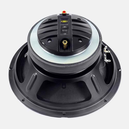 medio con driver sps coax 10 500 watts 8 ohm 10 pulgadas