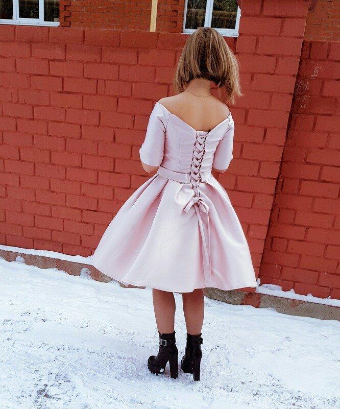 e07d28e8bd Vestido Médio   Casamento Civil   Festa   Baile - Promoção - R  459 ...
