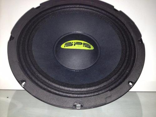 medio sps-8250 450 watts 8 ohm 8 pulgadas profesional