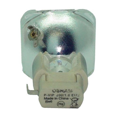 medion p1643-0014 / p16430014 lámpara de proyector osram