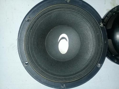 medios 8 pulgadas eighteen sound
