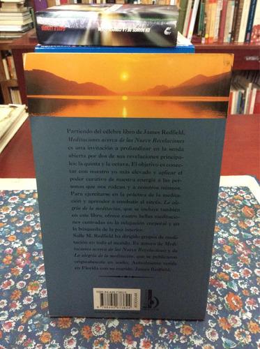 meditaciones acerca de las nueve revelaciones por redfield