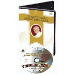 meditaciones con juan pablo ii, 1 vol + dvd planeta