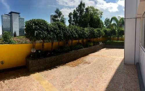 mediterránea santa fe, precioso departamento garden house