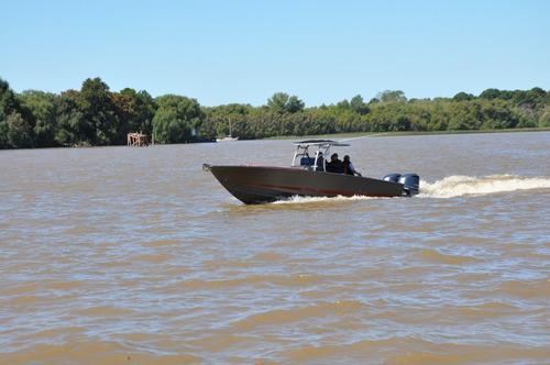 mediterranean tender 320 mediterranean off shore 0hs 2019