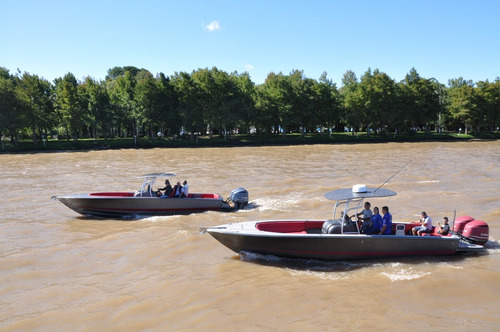 mediterranean tender 320 mediterranean off shore 0hs 2020