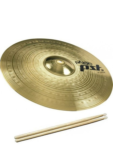 medium crash 14 pulgadas pst3 paiste - musicstore