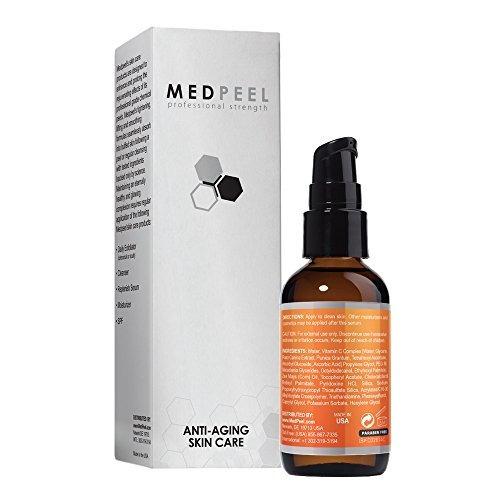 medpeel vitamin c 30x anti-aging serumnet fl. 1 oz / 30 m