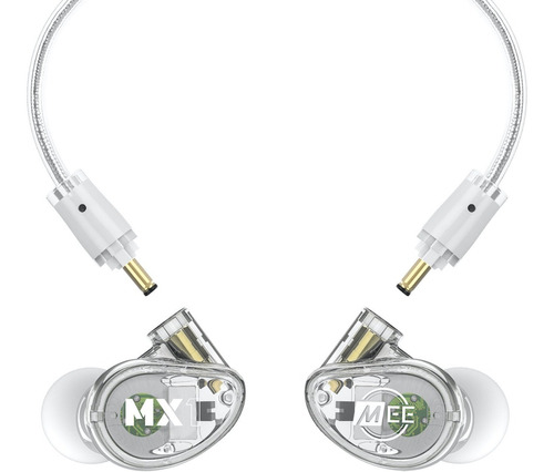 mee audio mx1 pro auriculares in ear para monitoreo