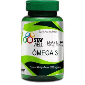6f82dcddd78 Omega 3 6 9 - Efa Ftw 1000mg 120 Cáps - R  64
