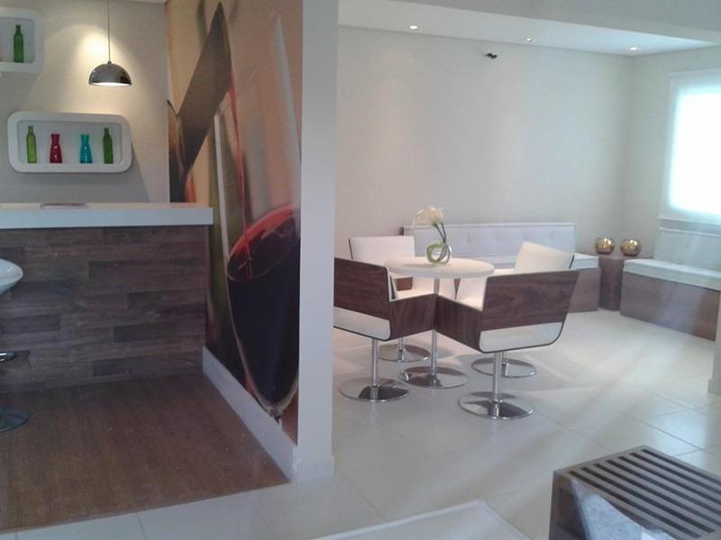 mega apartamento de 82 m². com 03 dormitórios. ref 65929