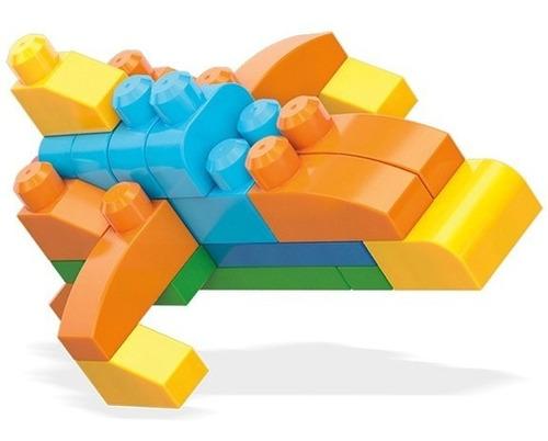 mega bloks - bolsa de lujo - fisher price cnm43
