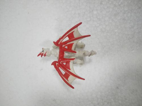 mega bloks dragons universe dragon blanco usado suelto