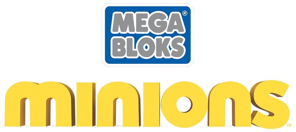 Mega Bloks Minions Sobres - Figuras Serie 3 Mega Blocks - $ 55.00 en ...