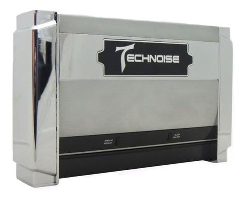 mega capacitor 80 farad technoise com voltímetro som pesado