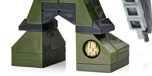 mega construx kubros halo master chief building kit